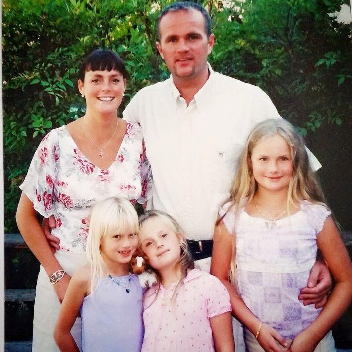 vår familj